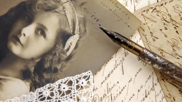 Прощальное письмо любимому